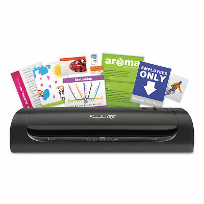 "Swingline GBC Fusion 1100L Laminator 9"" Wide 5mil Maximum Document Thickness"