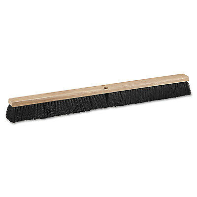 "Boardwalk Floor Brush Head 36"" Wide Polypropylene Bristles 20636"