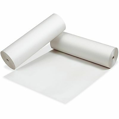 "Pacon Newsprint Paper Roll 24""x1000' RL White 3415"
