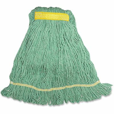 Genuine Joe Small Blend Wet Mop Narrow Band Loop 12oz. 12/CT GN SGR1BCT