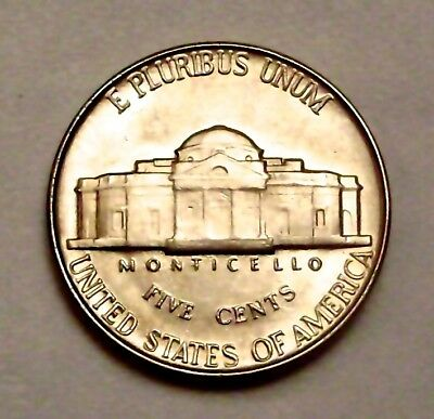 1950-P Jefferson Nickel__BU / MS__part of whole set listed