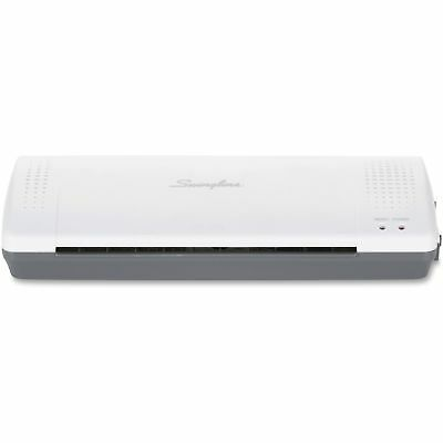 "Swingline Thermal Pouch Laminator 9""W White 1701857CM"