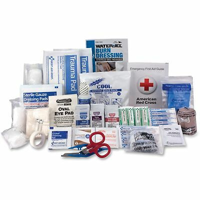 First Aid Only 50 Person ANSI A+ First Aid Kit Refill 183 Pieces 90617