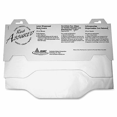 Impact Products Toilet Seat Covers Flushable 3000/CT White 25188173CT