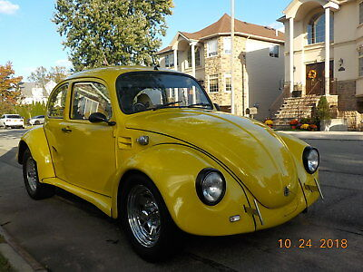 1977 Replica/Kit Makes Vw Beetle TAKE LOOK THIS CAR! Other Muscle Classic Racing Cars Streetrod Hotrod Alfa Romeo Fiat abarth 750