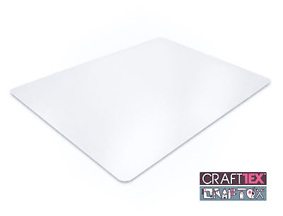 "Craftex Polycarb Table Protecto w Antislip coating20""x36"" FRCR2036RA1"