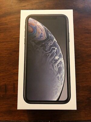 Box Only for Apple iPhone XR 64gb White-MT/Empty