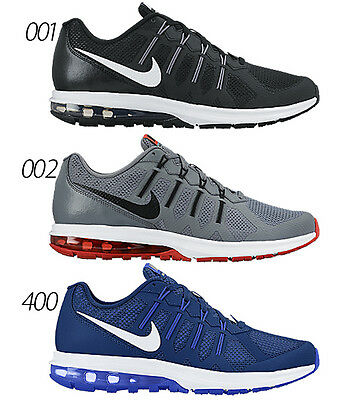 super populaire e2c18 94afd NIB HOMME NIKE Air Max Dynasty Chaussures Course Invigor Torche Sequence  Choisir