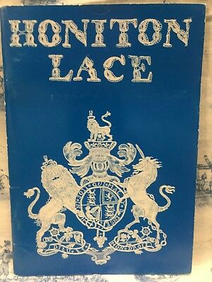 Honiton lace Paperback – Import, 1985 by P. M. Inder (Author)
