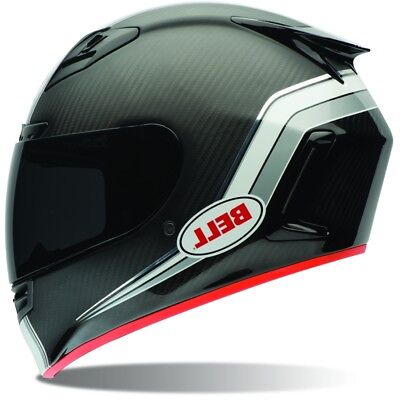 Casco para Motocicleta Bell Star Carbón Union (XL) #4626 Integral Casco