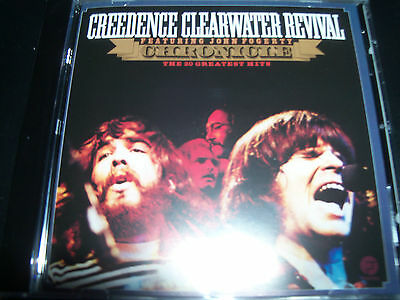 Creedence Clearwater Revival Greatest Hits Best Of (Australia) CD - New
