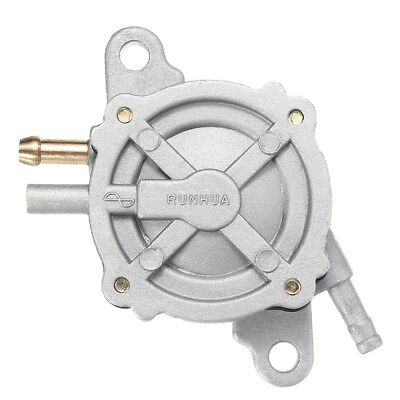 Fuel Pump Vacuum Gas Valve Switch for GY6 50cc-250cc Motorcycles Scooters