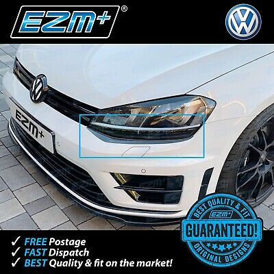 EZM Volkswagen VW Golf 7 MK7 R GTI GTD Headlight Liners Stickers Decals