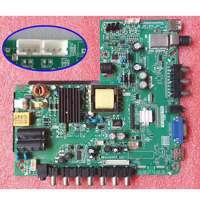NEW ORIGINAL FOR Lehua network board TP HV320 PB801 HV310 mother