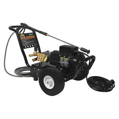 MI-T-M Medium Duty (2000- 2799 psi) Electric Pressure Washer, 2.8 gpm, 2000 psi