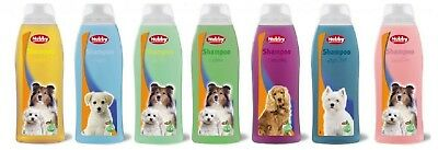Nobby Chien Grand Chiots Soins Shampooing Nettoyage Leckerli Formation 300ml