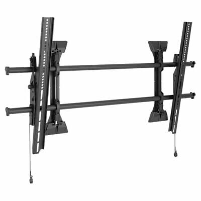 "Chief X-Large Fusion Micro-Adjustable Tilt Wall Mount for 55"" to 82"" Displays"