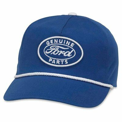 ea0229f7740 AMERICAN NEEDLE FORD Iconic Distressed Slouch Adjustable Hat ...