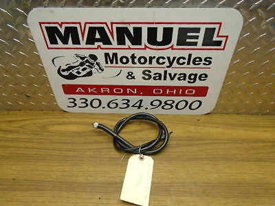 2RG Speedo Cable for 1987 Yamaha FZR 1000 Genesis
