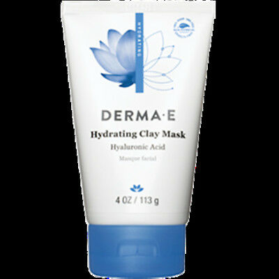 Derma E - Hydrating Mask 4 oz 0462 FREE 3 DAY SHIP