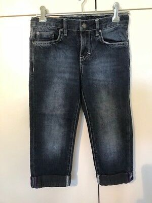 """""""gant"""" Girls 5 Pieces - 3 Tops, Jeans And Skirt Size 7-8 Excell Second Hand Cond"""