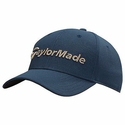 New TaylorMade Golf 2016 Casual Adjustable Cap Hat - French Navy