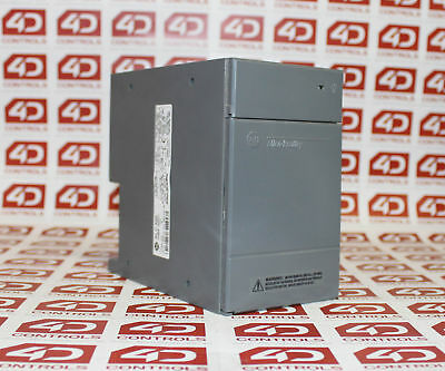 Allen Bradley 1746-P3 SLC500 Power Supply - Used - Series A