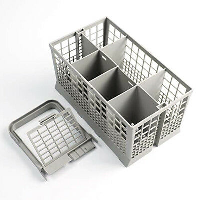 Dishwasher Cutlery Silverware Basket Holder For Whirlpool Maytag Samsung