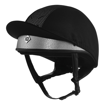 Charles Owen Pro II Riding Hat Helmet Brand New with Tags