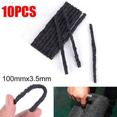 B989 Universal Tubeless Plug Tire Repair Strip Tire Puncture Recovery Spare