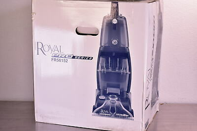 Hoover Royal Pro Series Ultra Spin Carpet Cleaner