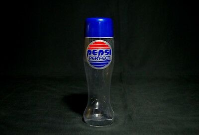 (BTTF) Pepsi Perfect Bottle (Movie Prop Replica) Back To The Future