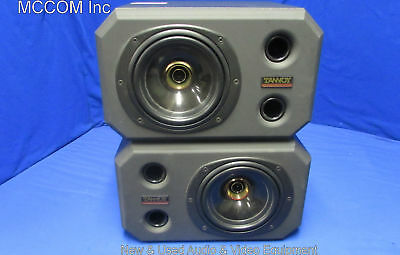 Tannoy System 600 Speakers Pair