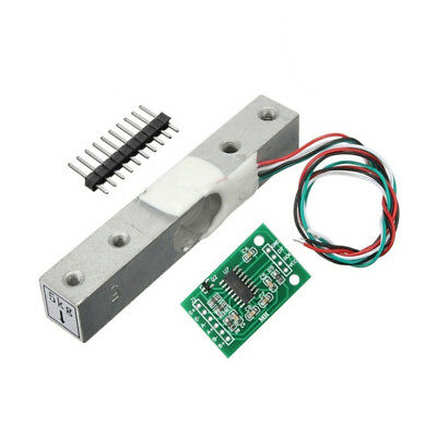 Components 1/5/10/20KG Scale Adapter HX711 Weighing Sensor Module Load Cell