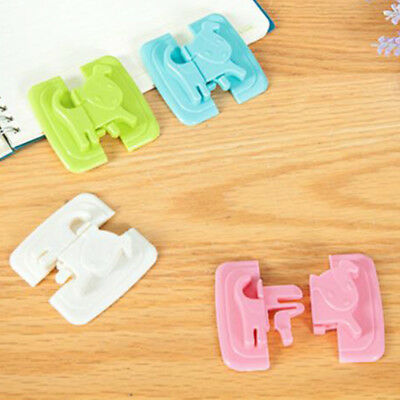 1 Pc puppy shape safety locks for refrigerators door baby safe protection UQ
