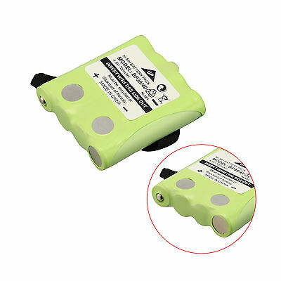 1 x 4.8V 700mAh replacement battery handheld radio for Uniden BP-38 / BP-40
