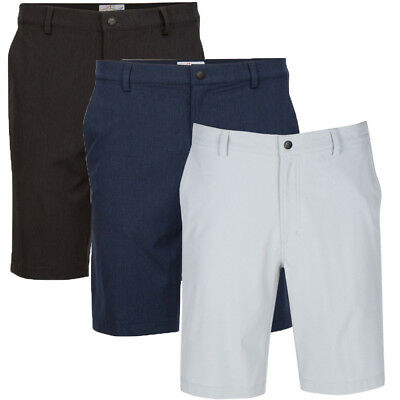 Greg Norman Attack Life Men's Hybrid Woven Golf Shorts - Pick Size & Color