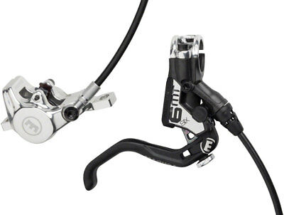 Magura MT6 Next Disc Brake and HC1 Lever Front or Rear with 2000mm Hose