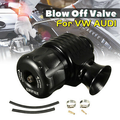 Universal 25mm Diesel Blow Off Valve Dump Turbo Wastegate BOV for VW GOLF AUDI