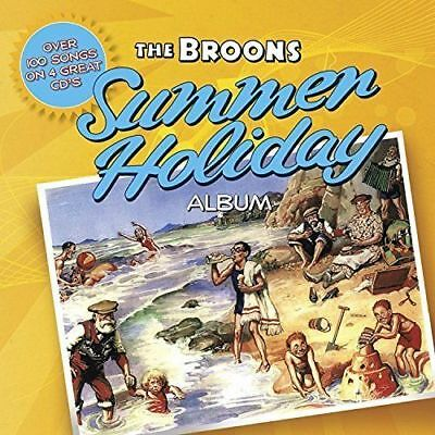 The Broons Summer Holiday Album Various ArtistsD0598