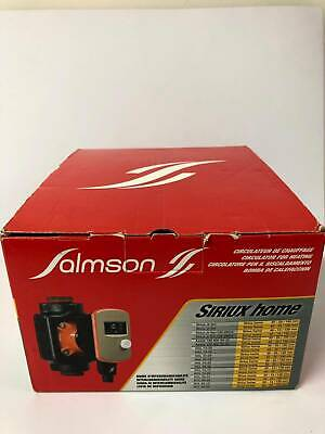 Salmson - Circulateur Electronique Siriux Home 40-25 / 180 mm OVP&NEU !!!