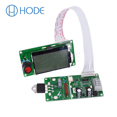 100A/40A Digital LCD display Spot Welder control Board Welding Time Current UK