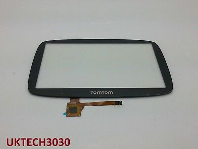 TomTom Go 500, Go 5000 Touch Screen Digitizer Glass UK Stock
