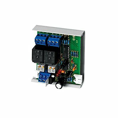 Automation Components Inc (ACI) AAR                Anlg Input Relay Output
