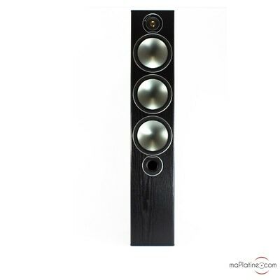 Enceintes colonne Monitor Audio Bronze 6