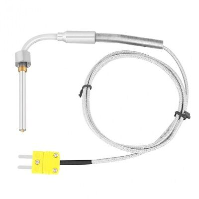 EGT Thermocouple K type for Exhaust Gas Temp Probe with Exposed Tip Connector
