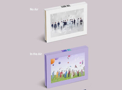 The Boyz[The Only]3rd Mini Album Random CD+Booklet+Card+etc+KPOP POSTER+Tracking