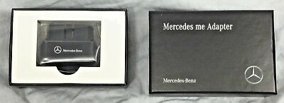 Mercedes-Benz OEM Genuine ME Bluetooth Adapter For iPhone Android Brand New