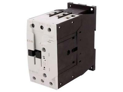 DILM65-24DC-E Contactor3-pole 24VDC 65A NO x3 DIN, on panel Series