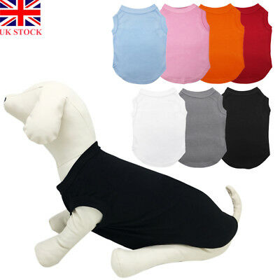 UK Warm Clothes Coat Apparel Jumper Sweater Puppy Knitwear Costume for Pet Dog